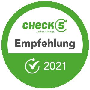 Check-5_Empfehlung_2021